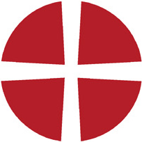 The Orb and Cross logo of the Methodist Church